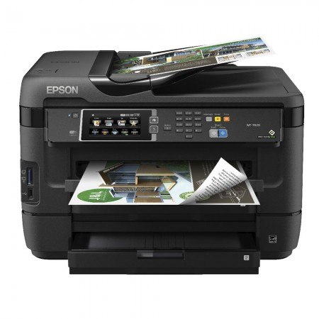 EPSON WORK FORCE 7620